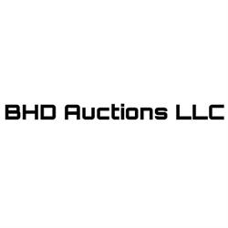 Bhd Auctions LLC Logo