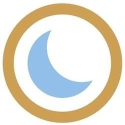 Blue Moon Estate Sales - Sun City Logo
