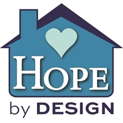 Hope By Design, Inc. Logo