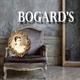 Bogard's Estate Sales Logo