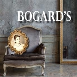 Bogard's Estate Sales Logo