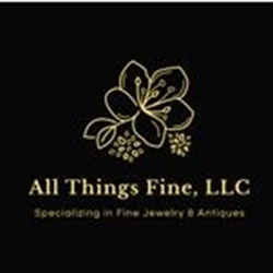 All Things Fine