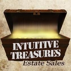 Intuitive Treasures Estate Sales Logo