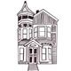 Willmatt Hill Estate Sales Logo