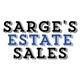 Sarges Estate Sales Logo