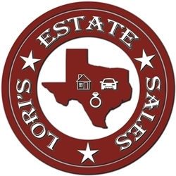 Lori's Estate Sales Logo