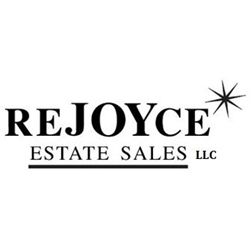 Rejoyce Estate Sales LLC Logo