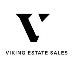 Viking Estate Sales Logo