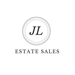 JL Estate Sales Logo