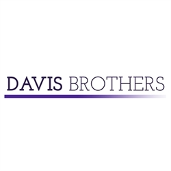 Davis Brothers Auction Logo