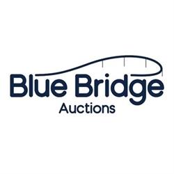 Blue Bridge Auctions Logo