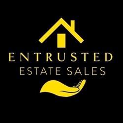 Entrusted Estate Sales - Nashville Logo