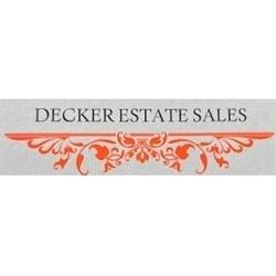 Decker Estate Sales Logo