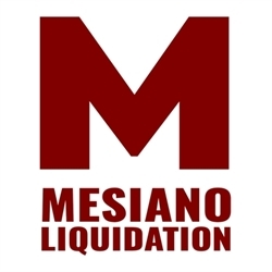 Mesiano Liquidation Services Logo