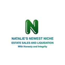 Natalies' Newest Niche,estate Sales And Liquidation LLC