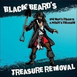 Blackbeard Sealcoating Inc Logo