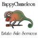 Happy Chameleon LLC Logo