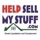 Helpsellmystuff.com Logo