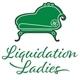 Liquidation Ladies Logo