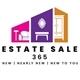 Estate Sale 365 Logo