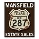 Mansfield Estate Sales Logo