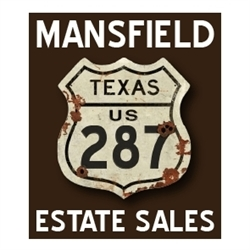Mansfield Estate Sales