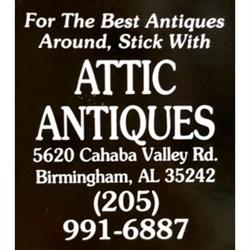 Attic Antiques