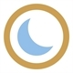 Blue Moon Estate Sales Of Indianapolis Logo
