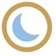 Blue Moon Estate Sales Union County NJ Logo