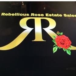 Rebellious Rose Estate Sales
