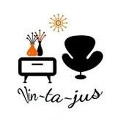 Vintajus Logo