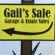 Gail's Sales Logo