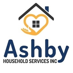 Ashby Household Services, Inc. Logo