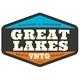 Great Lakes Vntg Logo