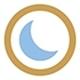 Blue Moon Estate Sales Of Gold Coast Logo