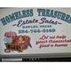 Homeless Treasures Estate Sales Logo