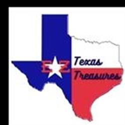 Ez Texas Treasures Logo