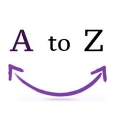 A To Z Consignment & Estate Sales Logo