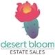 Desert Bloom Estate Sales Logo