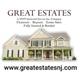 Great Estates Logo