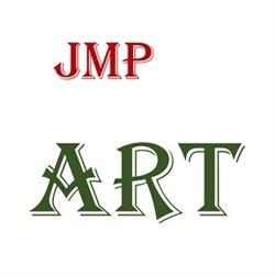 Jmp Art LLC Logo