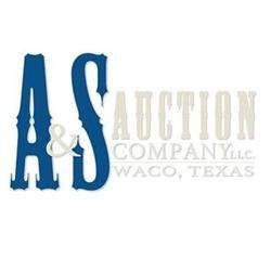 A & S Auction Co. Llc. Logo