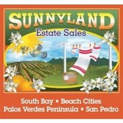Sunnyland Estate Sales Logo
