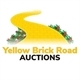 Yellow Brick Road Auctions Logo