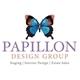 Papillon Design Group Logo