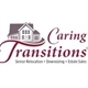 Caring Transitions Of Weatherford Oklahoma Logo