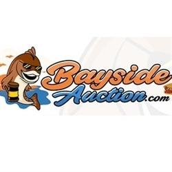Bayside Auction LLC Logo
