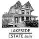 Lakeside Estate Sales Logo