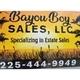 Bayou Boy Sales L.l.c. Logo