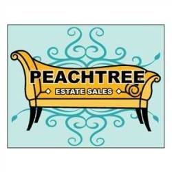 Peachtree Estate Sales Logo